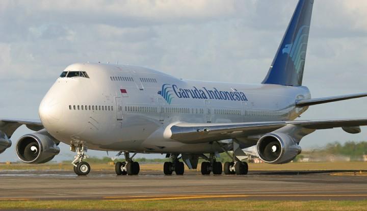 Индонезиец пролетел около 1000 километров в отсеке шасси самолета
