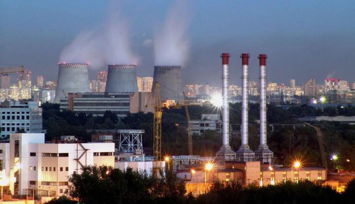 Вопреки прогнозам, промышленность РФ в декабре показала рост