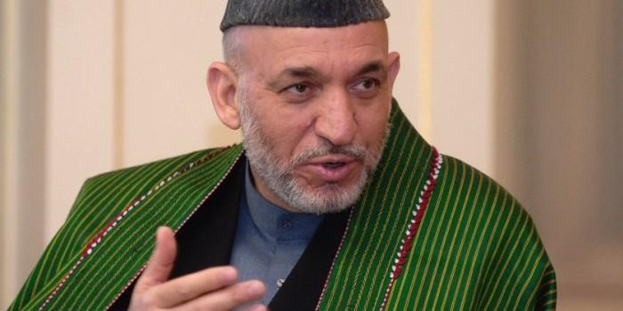 """Экс-президент Афганистана: """"Исламское государство"""" появилось благодаря США"""