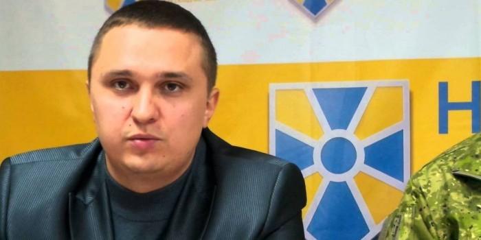 На Украине депутат разобрал детскую площадку после проигрыша на выборах