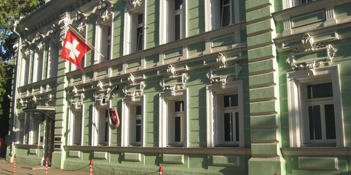 Швейцария направит российских детей с ретинобластомой на лечение в Лозанну