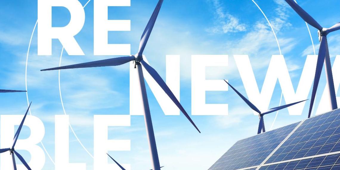 Зеленый киловатт: почему России невыгодно добывать энергию солнца и ветра