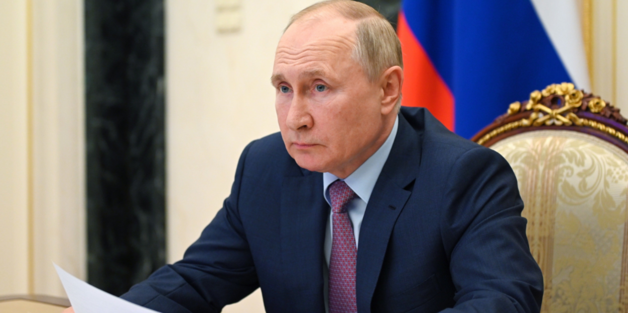 Путин призвал избранных губернаторов напрямую взаимодействовать с россиянами