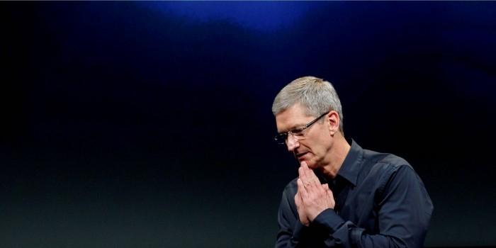 Глава Apple на русском выразил соболезнования пострадавшим от теракта