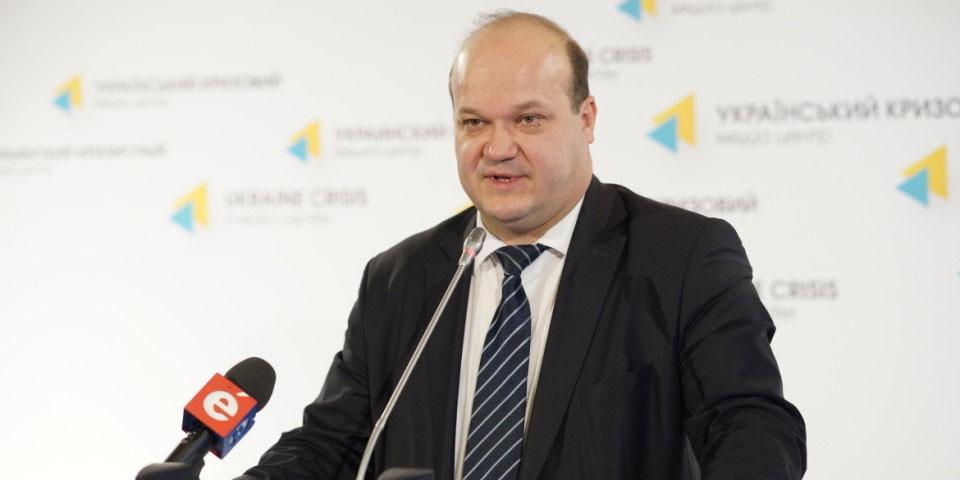 Украина хочет купить у США комплексы ПВО