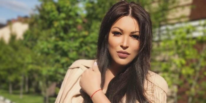 Стало известно имя нового возлюбленного Ирины Дубцовой