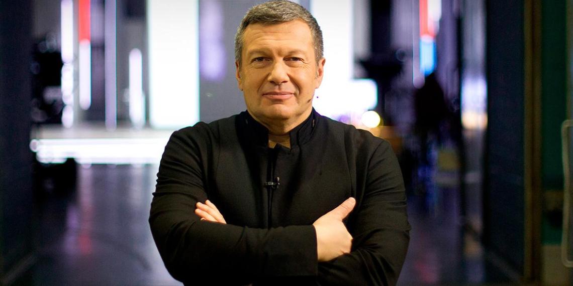 """""""Думаете, не спросят, как вы работаете на канале с госфинансированием?"""": Соловьев разнес Галкина за желание понравиться оппозиции"""