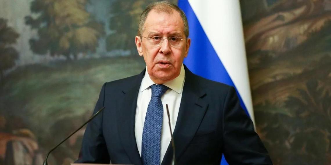 Сергей Лавров: Россия будет отстаивать свои интересы в ВТО