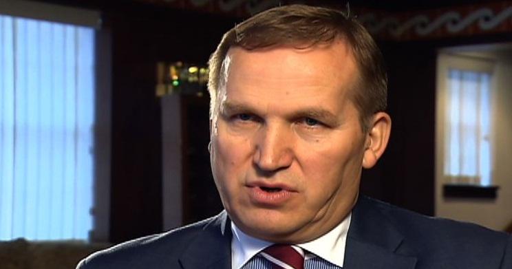 Посол Украины в США призывает усилить санкции против России