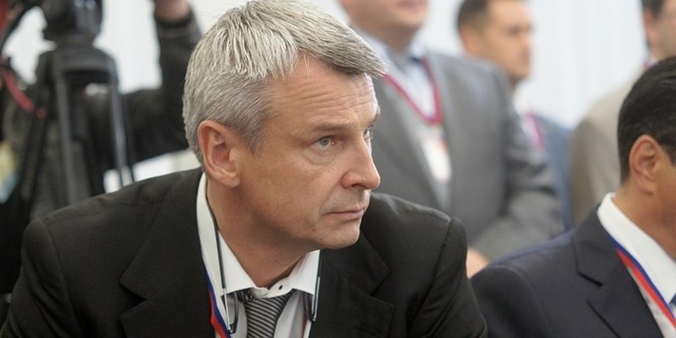 Врио главы Магадана Сергей Носов лидирует на выборах