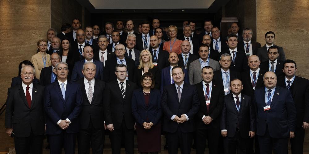 Россия не получила приглашения на Генассамблею ПАЧЭС в Киеве