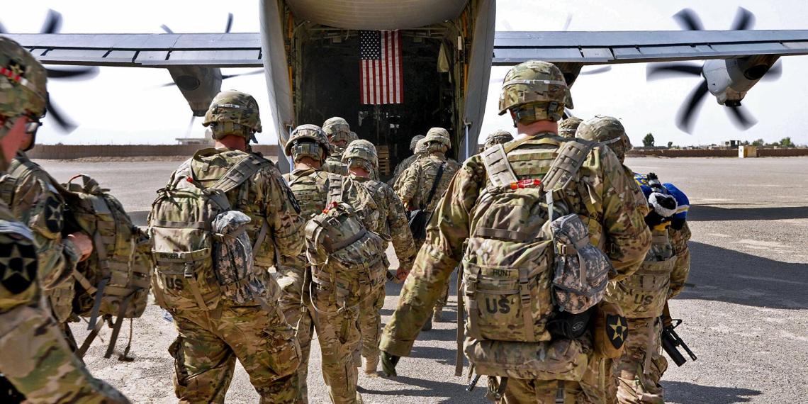 Пакистан отказал уходящим из Афганистана войскам США в передаче своих баз