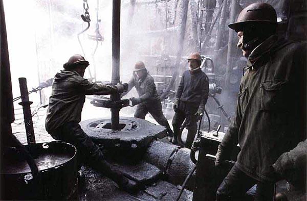 Forbes: Нефтяная промышленность России процветает