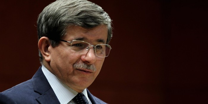 Премьер-министр Турции покинет свой пост из-за разногласий с Эрдоганом