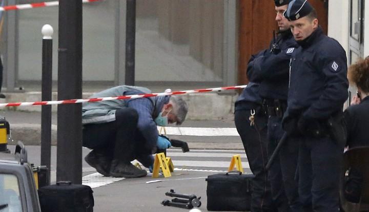 Британский эксперт: теракт в Париже - это эффект вернувшегося бумеранга