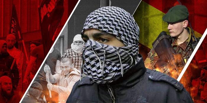 Политика мультиджихадизма: как Бельгия вырастила тех, кто ее потом взорвал