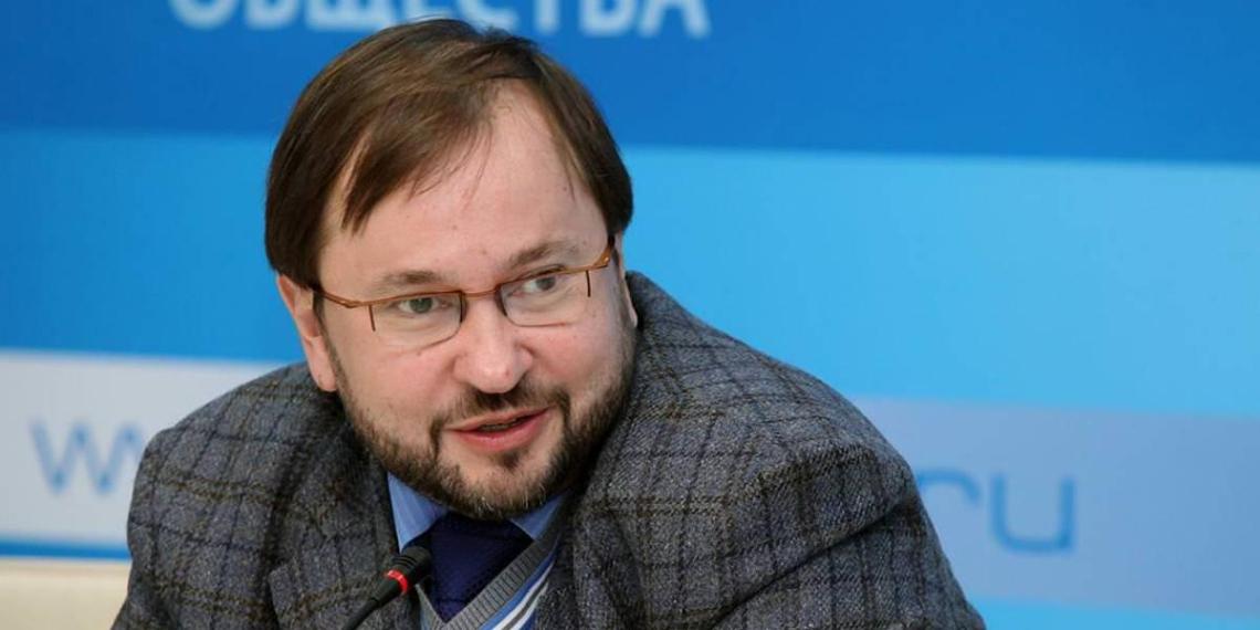 """Эксперт высоко оценил инициативу """"Единой России"""" о помощи регионам в реализации инфраструктурных проектов"""