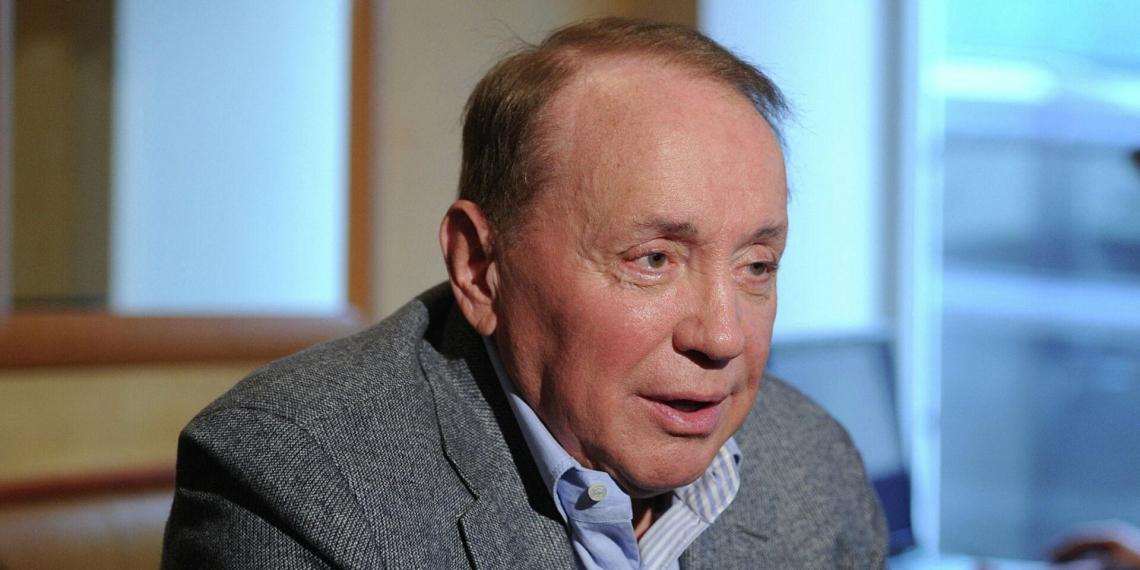 Масляков оценил заявления бывшего кавээнщика Зеленского о войне с Россией