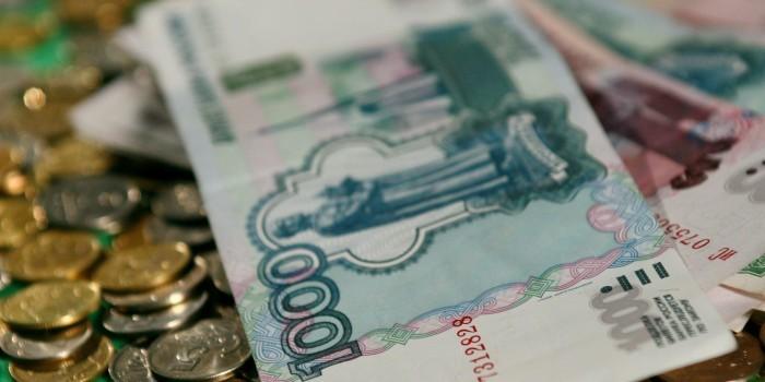 Центробанк сообщил о росте внешнего долга России до $529 миллиардов