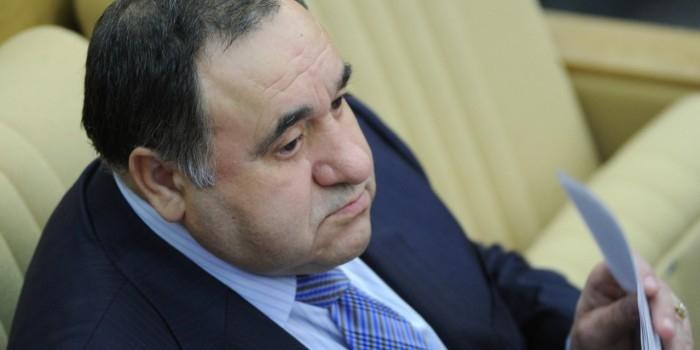 Депутат Госдумы погиб в Мертвом море