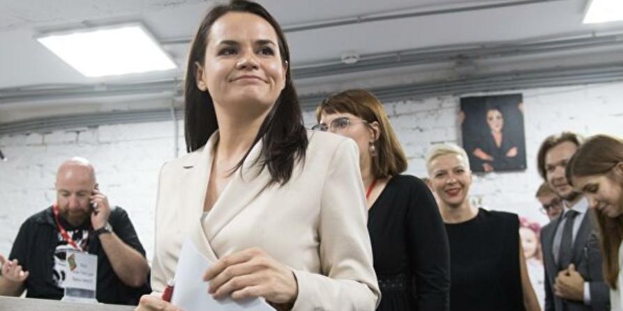 Тихановская решила выступить перед ПАСЕ и Совбезом ООН