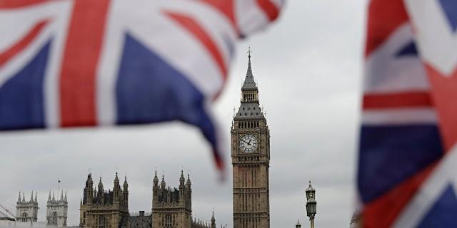 Британия отказывается платить €40 млрд за Brexit