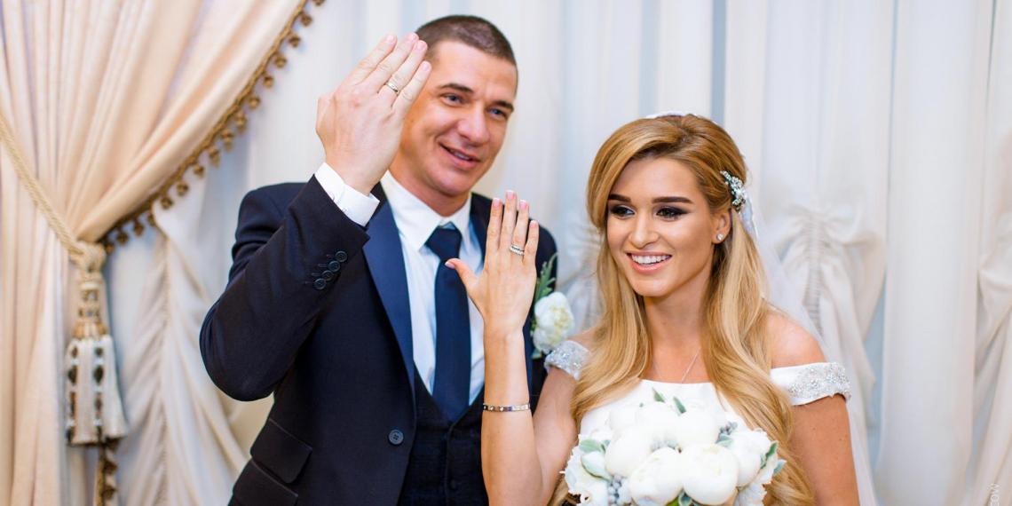 СМИ: Ксения Бородина переписала дом за 18 миллионов на мать перед разводом