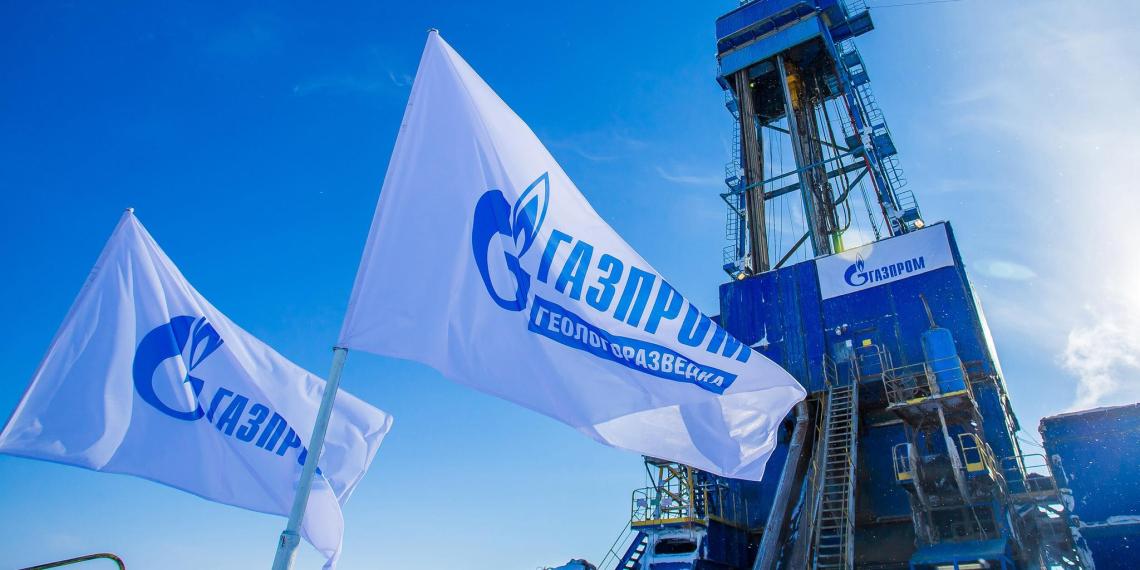 """""""Газпром"""" отказался от постройки газопровода в Индию и Японию"""