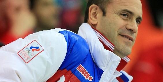 В Союзе конькобежцев предполагают, что мельдоний был подброшен спортсменам
