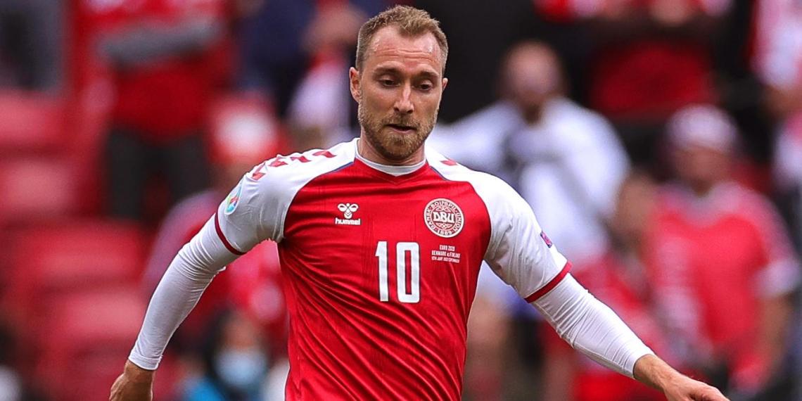 Эриксену установят кардиостимулятор после остановки сердца на матче Евро-2020