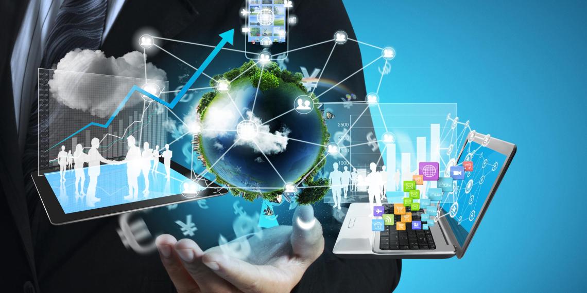 Эксперты назвали основные варианты цифрового развития человечества на фоне COVID-19