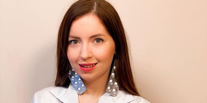 """""""Муж мне не говорил, что там будет"""": блогерша Диденко раскрыла в """"Пусть говорят"""" подробности трагедии с сухим льдом"""