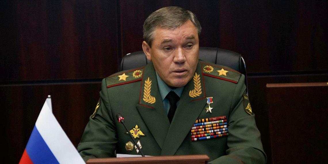 Генеральный штаб предупредил о растущем риске инцидентов с ядерным оружием