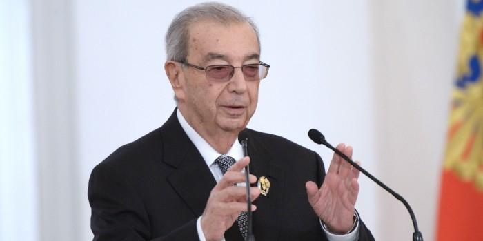Вице-спикер Госдумы предложил поставить на Лубянке памятник Примакову