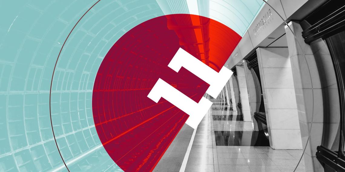 Большая кольцевая: какие станции метро откроют в Москве до конца года