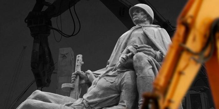 Реновация памяти: чем ответить на снос советских монументов в Польше