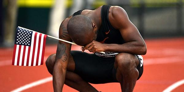 В США оказалось в три раза больше применяющих допинг спортсменов, чем в России