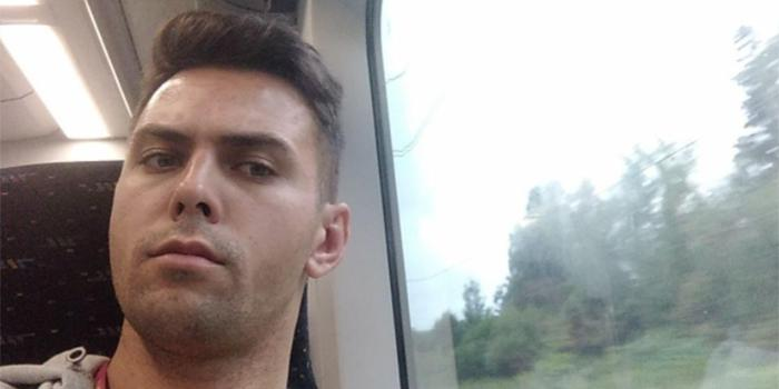 Корреспондент Znak.com Телиженко рассказал о задержании и избиениях в белорусских тюрьмах