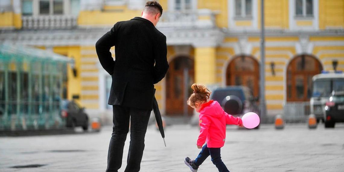 Собянин утвердил порядок назначения новой выплаты на детей
