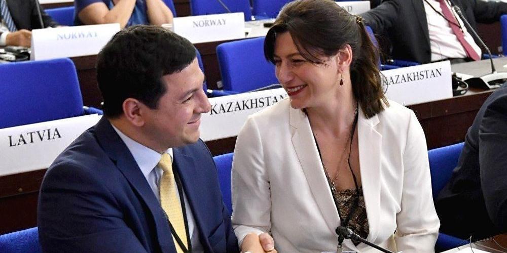 Грузия запротестовала против возвращения России в ПАСЕ