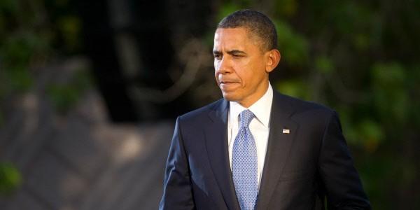 """Обама назвал действия США причиной зарождения """"Исламского государства"""""""