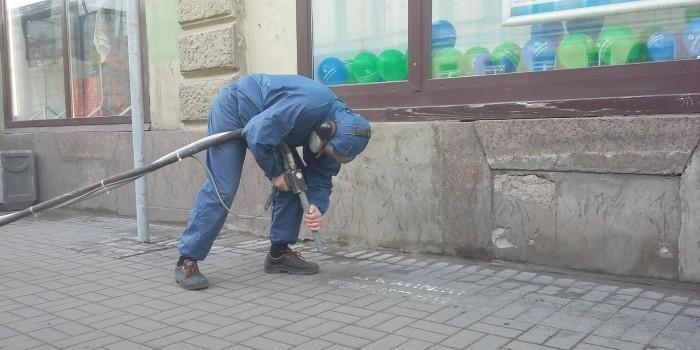 В Петербурге собираются бороться с проституцией при помощи бластеров