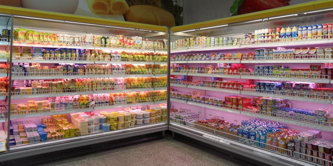 Россиян предупредили о росте цен на продукты к концу года