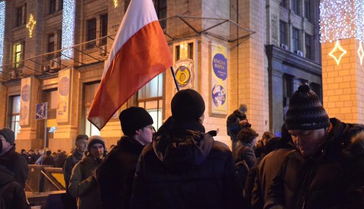 Польские власти усложнили украинцам въезд в страну