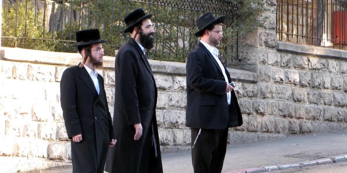 Каждый пятый европеец верит в секретное мировое правительство евреев