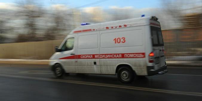 СМИ: при взрыве в подмосковной воинской части пострадали четыре человека