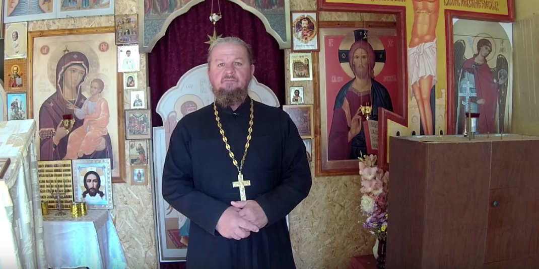 """Под Нижним Новгородом будут судить священника, назвавшего патриарха """"еретиком"""""""