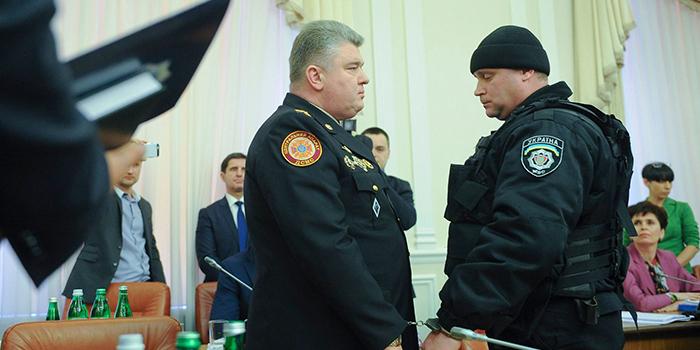 NYT: Украина разыгрывает антикоррупционный спектакль с арестами в прямом эфире