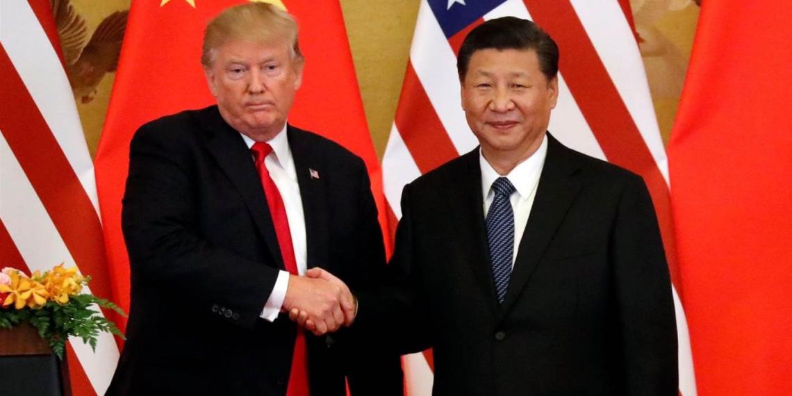 """США и Китай подписали соглашение об альтернативе """"Силе Сибири"""""""