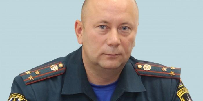 Глава МЧС по Приморью погиб во время спасательной операции